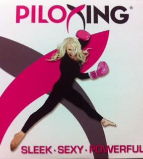 Piloxing Class